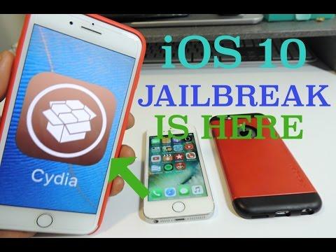 iOS 10.1.1 Jailbreak Is Ready