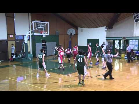 20121128 Commonwealth School Boys 2 Basketball