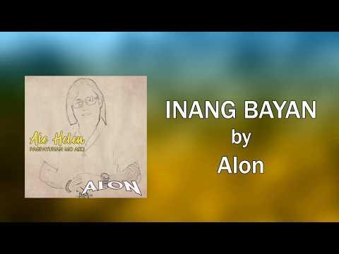 Alon - Inang Bayan (Lyrics Video)