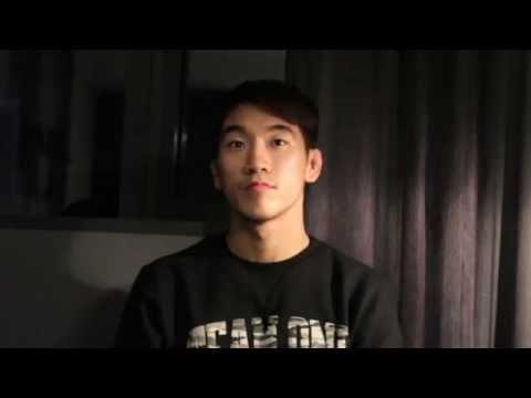 Top Korean prospect Lee Yoon-Jun on his ROAD FC Bantamweight title shot