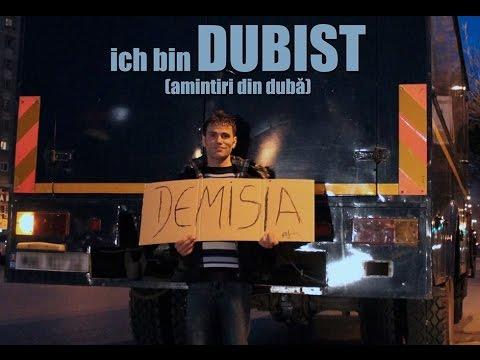 """Ich bin DUBIST - Amintiri din dubă"" (2012) - Documentar de Vlad Ioachimescu"