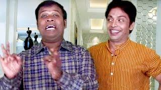 महिला विकास मंत्री - Funny Man | Marathi Latest Comedy Jokes