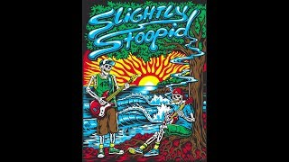 Slightly Stoopid ☀️ Closer To The Sun (Full Album)