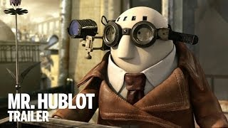 MR. HUBLOT Trailer | TIFF Kids 2014