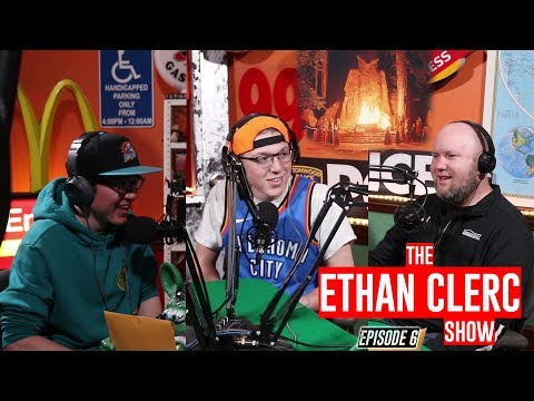 The Illuminati, New World Order, and Bohemian Grove (The Ethan Clerc Show Ep. 6)