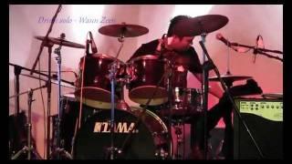 Video Drum Solo - Wann Zeen ( ReacH's Drummer ) download MP3, 3GP, MP4, WEBM, AVI, FLV Juli 2018