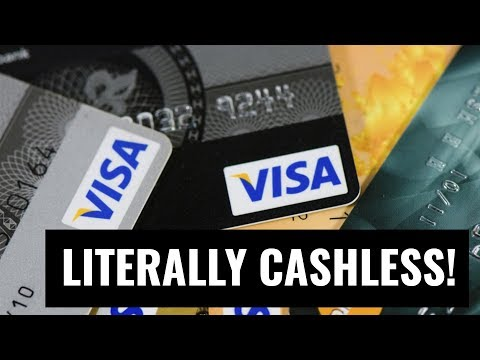 VISA Outage renders Credit/Debit cards useless