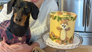 Crusoe's 11th Birthday Party!
