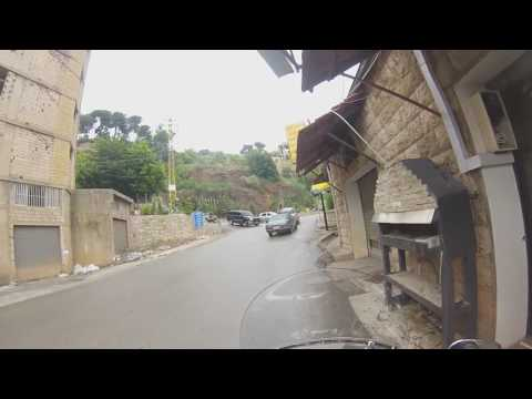 Riddle Hunt Trip - Lebanon 2016