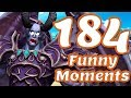 Heroes of the Storm: WP and Funny Moments #184