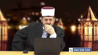#7 - Pyetje dhe pergjigje në facebook - Dr. Shefqet Krasniqi