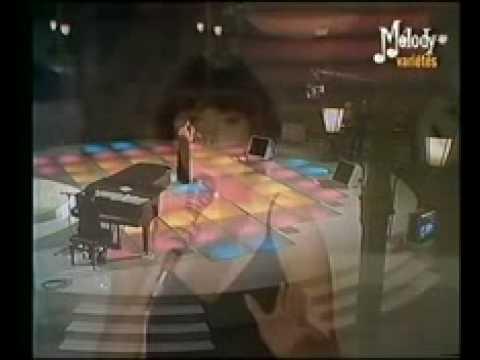 Mireille Mathieu - PROMETS-MOI, LA PRIÈRE (JE VOUS SALUE MARIE)