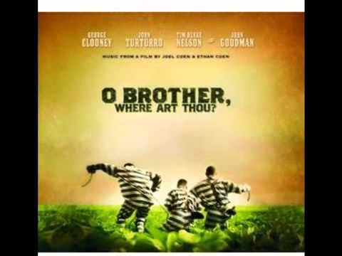 Brother Where Art Thou Soundtrack Am Man Of Constant Sorrow Lyrics