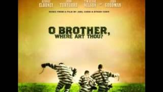 O Brother, Where Art Thou Soundtrack 16 I Am A Man Of Constant Sorrow lyrics