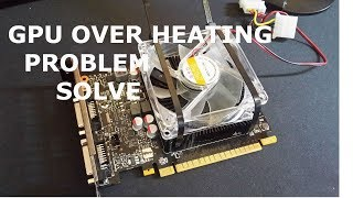 Pc Graphics Card Fan Stop Spinning fortnite pubg gaming gtx nvidia