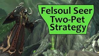 Felsoul Seer 2 Pet Strategy