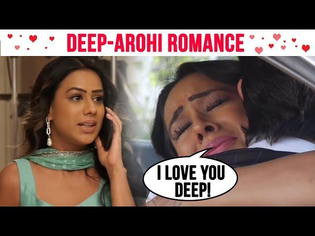 Ishq Mein Marjawan में Deep और Arohi की बढ़ी नज़दीकियां  Deep-Arohi Romance   Upcoming Twist