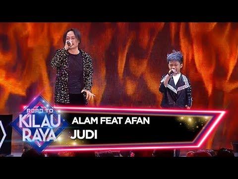 Free download lagu Mp3 HOREEYAAA! Alam feat Afan [JUDI] - Road To Kilau Raya (23/2) di ZingLagu.Com