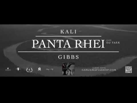 04. Kali Gibbs - Panta Rhei cuty Dj Taek