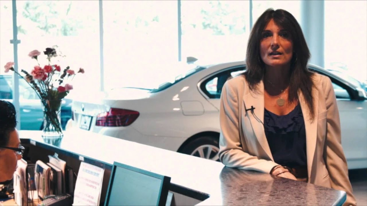 About Habberstad BMW of Bay Shores Lori Precht  YouTube