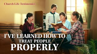 "2020 Christian Testimony Video |""I've Learned How to Treat People Properly"" A True Christian Story"