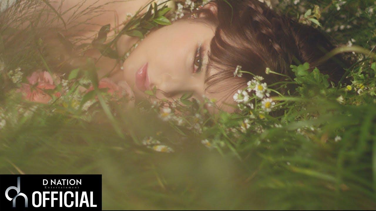 [M/V] 박봄(PARK BOM) - 봄(Spring) (feat. 산다라박(sandara park))
