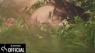 Download [M/V] 박봄(PARK BOM) - 봄(Spring) (feat. 산다라박(sandara park))