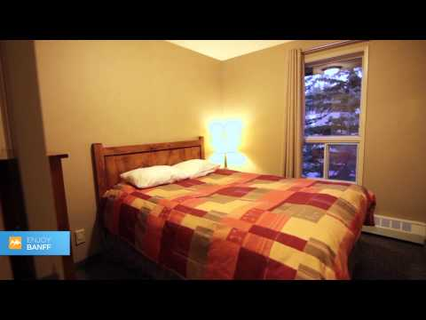 Banff Rocky Mountain Resort | Two Bedroom Condo