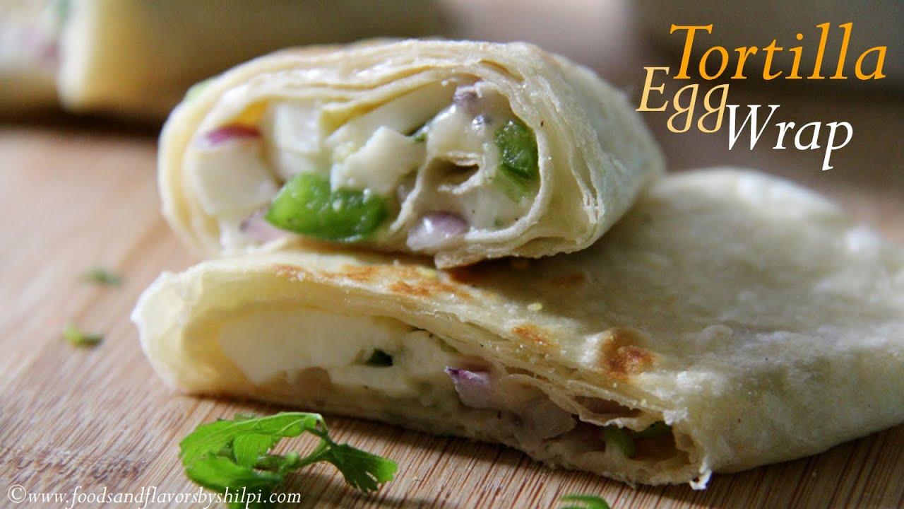 Tortilla Cafe Breakfast
