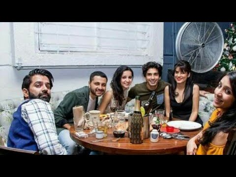 Barun sobti | Sanaya Irani | ipkknd | New Year Eve Celebration |off screen fun | Barun & Sanaya thumbnail