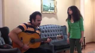 ثمین بلوری   حس مبهم  =  Samin Bolori, Hese Mobham   YouTube