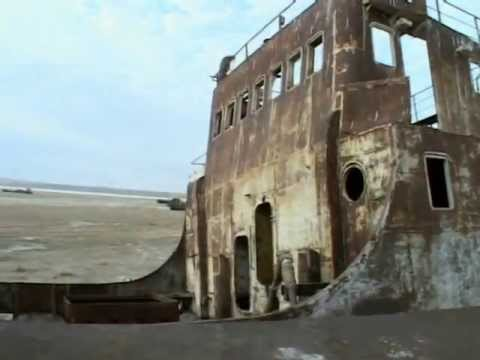 048 ARAL SEA / Moments for Monuments - K/R/Esub