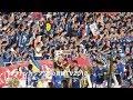 ルヴァンカップ2階の目線TV2018 横浜2-2鹿島