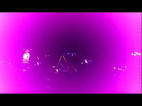 MIKA live at Monte Carlo Casino 2015 Elle me dit