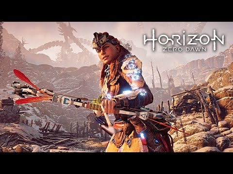 Horizon Zero Dawn - ENDING / FINAL BOSS!! (HORIZON ZERO DAWN Walkthrough Part 7)