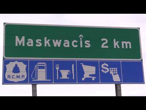 New Top Cop at Maskwacis First Nation Reserve RCMP
