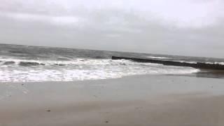 Nordseerauschen vor Sylt