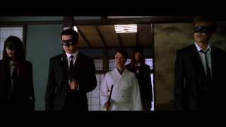 """Kill Bill Vol. 1  """"You and I have unfinished business!"""""""
