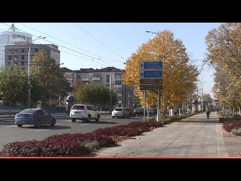 Новые коронавирусные ограничения вводятся в Ростове и области с 20 октября