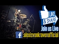 Musician´s channel: Metal Drum solo´s