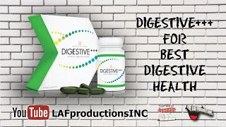 DIGESTIVE+++ for Best Digestive Health Thumbnail