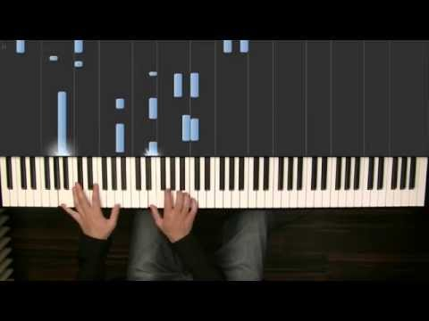 Hans Zimmer  Inception  Time Piano Version + Sheet Music