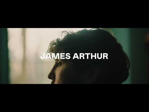 James Arthur - Quite Miss Home (Trailer)