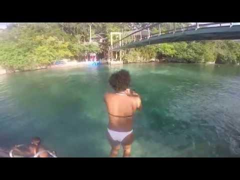 Golden Eye, Jamaica