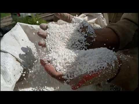 Полистирол бетон своими руками с нуля