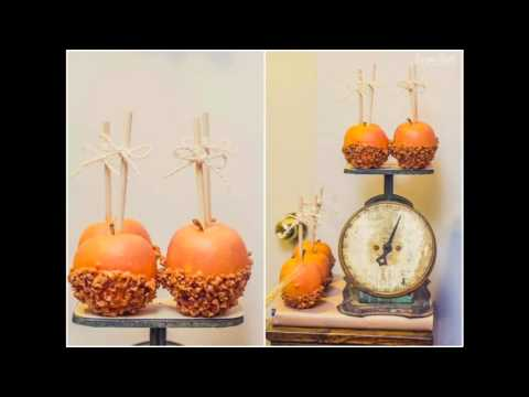 Beautiful Fall birthday party decorations ideas