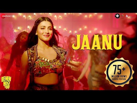 Jaanu   Behen Hogi Teri   Rajkummar Rao & Shruti Haasan   Shivi & Raftaar   Rishi Rich Juggy D