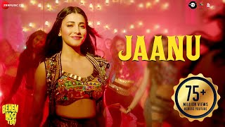 Jaanu (Video Song) | Behen Hogi Teri (2017)