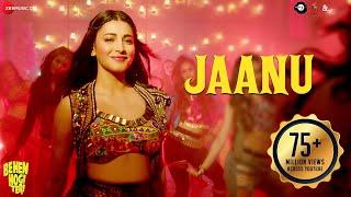 Download Jaanu | Behen Hogi Teri | Rajkummar Rao & Shruti Haasan | Shivi & Raftaar | Rishi Rich Juggy D