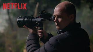 La maldición de Hill House (subtítulos) | Featurette: Dirección terrorífica | Netflix